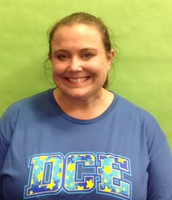 DCE Staff of the Week: Angela Knipe