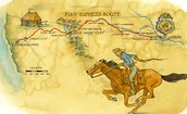 How does The Pony Express work?