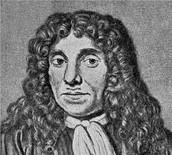 Anton Van Leeuwenhoek  January 1, 1682