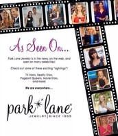 You could see Park Lane Jewelry Anywhere!