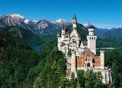 Schloss Neuschwanstein?
