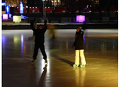 Faire de Patinage