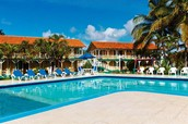 The Sol Caribe Campo  ☆☆☆   Per Night USD 195 p/p