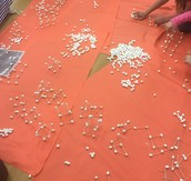 Geometric Shapes-Creating Building Blocks