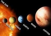 The Solar Nebular Theory explained.