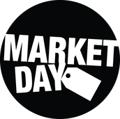 Market Day - Wednesday, Feb. 12th