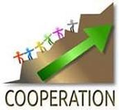 Ser una Persona Cooperativa