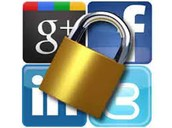 Keep Social Media Accounts Private