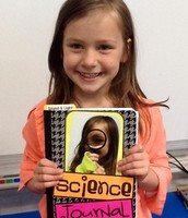 Science journals are used daily in science to help us analyze our findings.