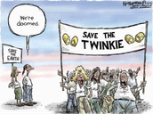 """Save The Twinkie"""