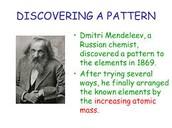 ~A pattern~