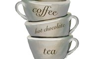 Tea and coffee facilities will be in the hall - feel free to help yourself at any time