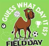 Field Day is fast approaching...
