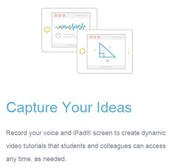 Record your voice and capture your screen!