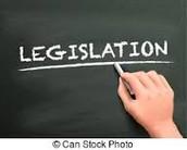 Legislative Bills to Watch