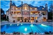 Beatiful big house