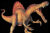 Bigger Dinosaurs