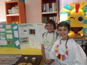 5th Grade Egypt Museum