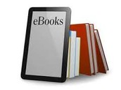 Check out the eBook collection at your library!