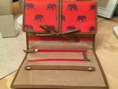 Elephant Jewelry holder - Sale Price $20