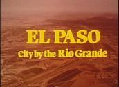 Seeking El Paso