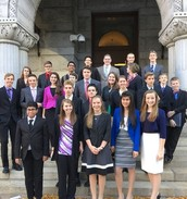 More about Salt and Light Speech and Debate Club of SE Wisconsin...