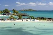L'économie du Guadeloupe