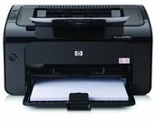 Modern printing