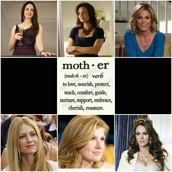 TV Moms