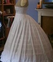 Petticoat- High Class Women