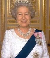 Head of State-Queen Elizabeth II