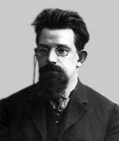 Pyotr Bergardovich Struve (1870 - 1944)
