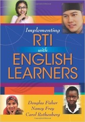 Implementing RTI with English Language Learners-12 Hours Renewal Credit, Self-Paced/Online