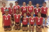 Sixth Grade Team