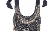 Limited Edition - Virginia Bib Necklace