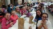 Cafeteria Challenge