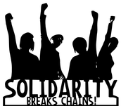 LETTER OF SOLIDARITY