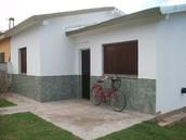 Mirta y Mariela viven aqui desde Marzo, desarrollando una INTENSA acción misionera.