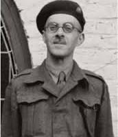 Ronald Edmund Balfour