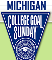 College Goal Sunday - Michigan