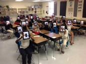 Mrs. Goodwin's Class - Room 30