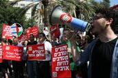 מצגת המתארת את פעולותיו של הרצל למניעת אנטישמיות בארץ