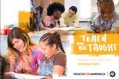 Consider Teach For America