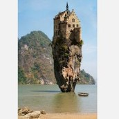 Majestic Castles