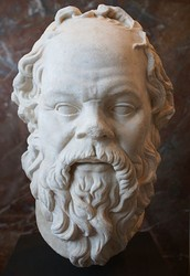 Vote for Socrates!
