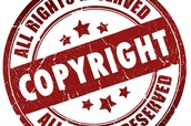 Learn More About: CopyRight