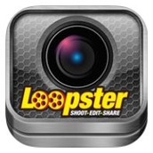 Loopster App for iPad