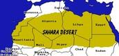 Sarhara desert