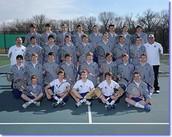 Men's Tennis 2014