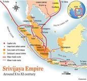 Srivijaya Empire